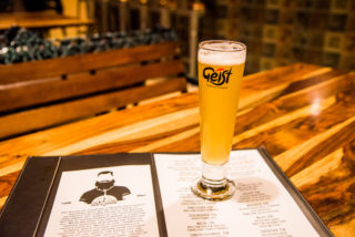 Geist Craft Beer - Pubs & Outlets where Geist is available